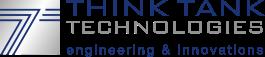 THINK TANK TECHNOLOGIES engineering & innovations - EN